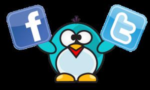 penguin-social